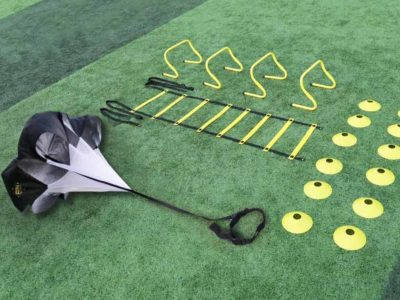 A11N Speed Agility Training Set