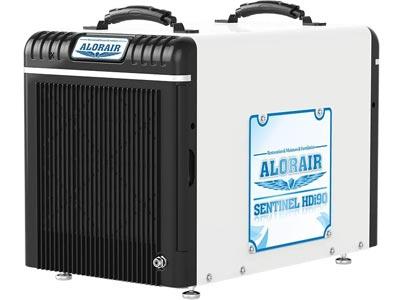 AlorAir Sentinel HDi90