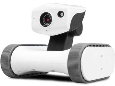 Appbot Riley Camera Robot
