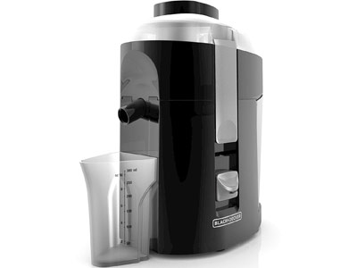 Black+Decker Juice Extractor (JE2200B)