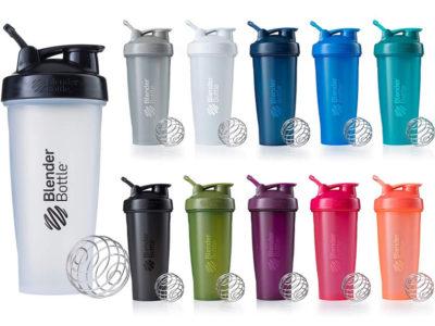 Blender Bottle Shaker Bottle