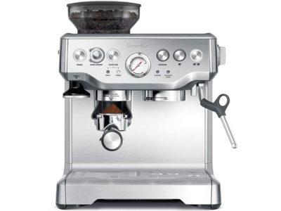 Breville Barista Express BES870XL Espresso Machine