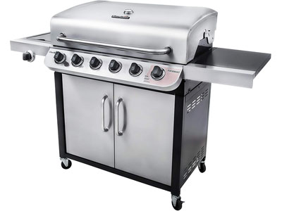 Char-Broil Performance 650