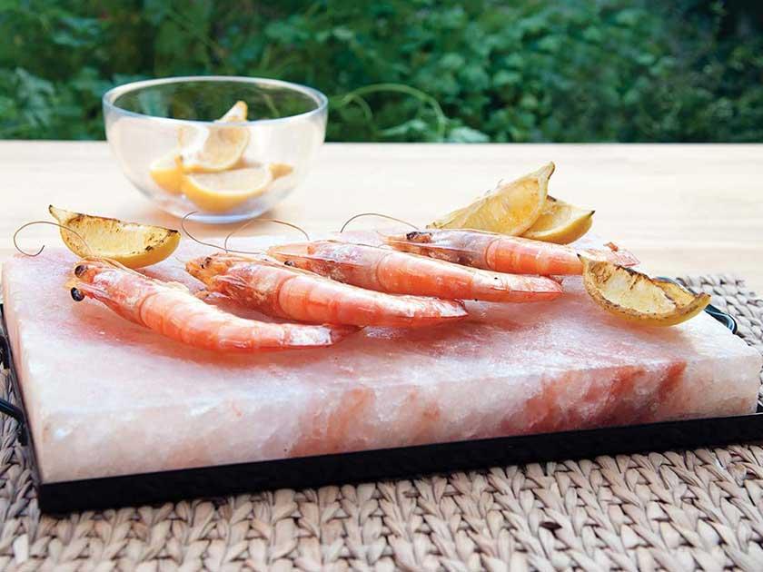 Charcoal Companion Himalayan Salt Plate