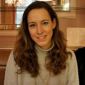 Claire Delplancqo