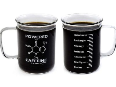 Coffee Mug For Chemists