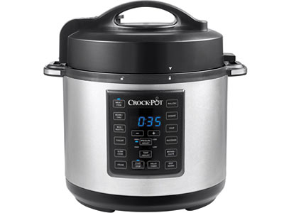 Crock-Pot Express Crock