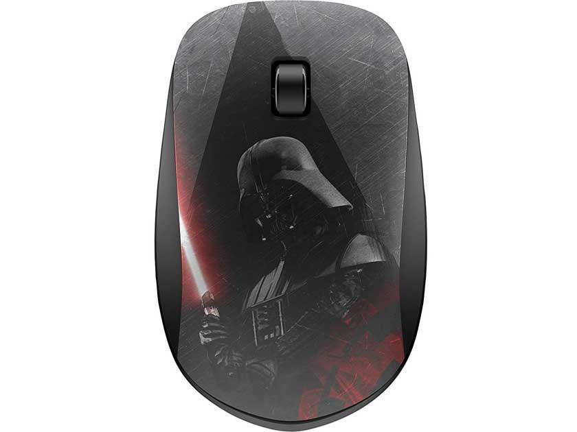 Darth Vader Mouse