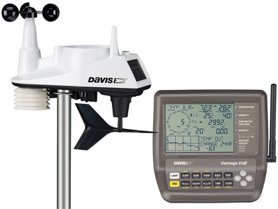Davis Instruments 6250 Vantage Vue