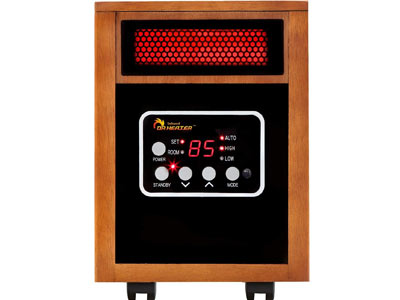 Dr. Infrared Space Heater