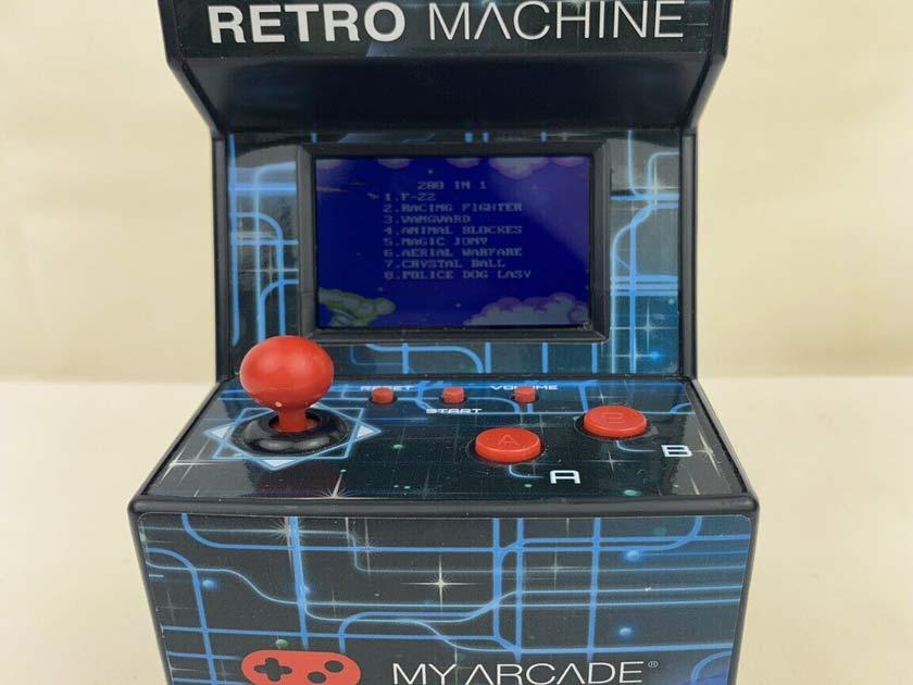 DreamGEAR my Arcade DRKJ0