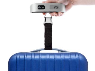 Etekcity Luggage Scale