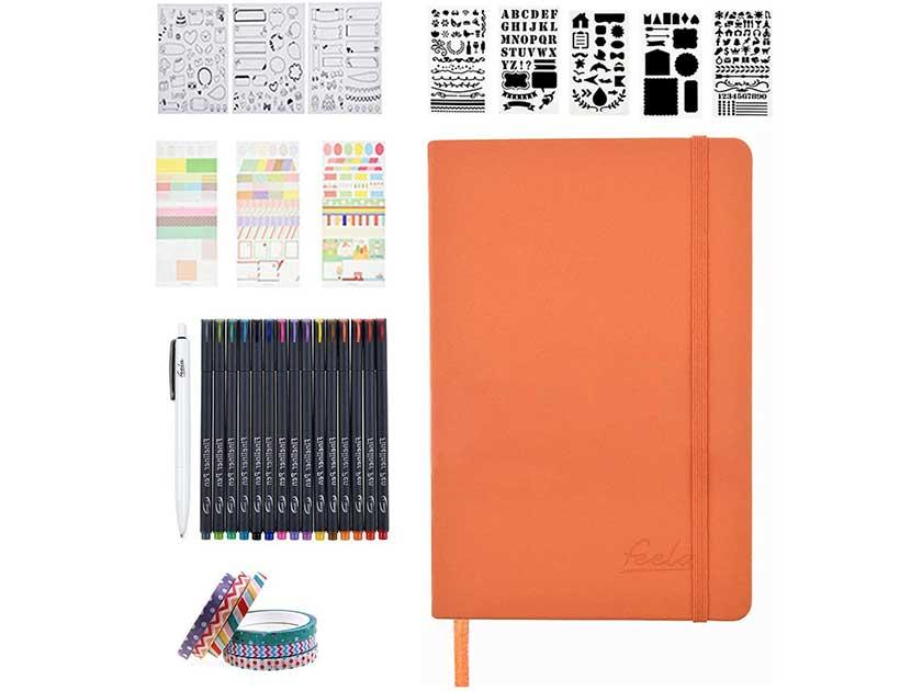 Feela Bullet Dotted Journal Kit