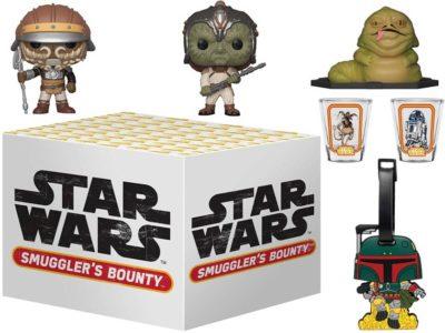 Funko Star Wars Box