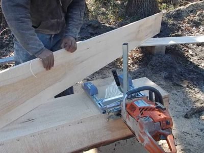 Granberg Chain Saw Mill G777