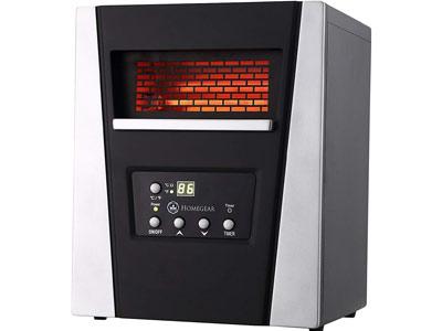 Homegear Infrared Heater