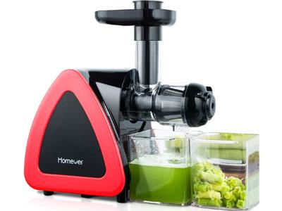 Homever Juicer Machine