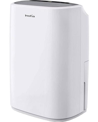 Inofia 30 Pints Dehumidifier