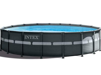 Intex Ultra XTR Round