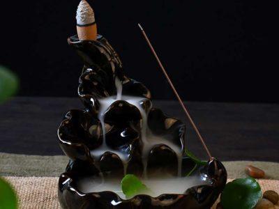 Ivenf Ceramic Censer