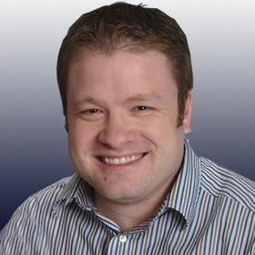 Jonathan Prichard