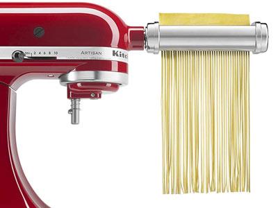 KitchenAid KSMPRA Pasta Attachment Set