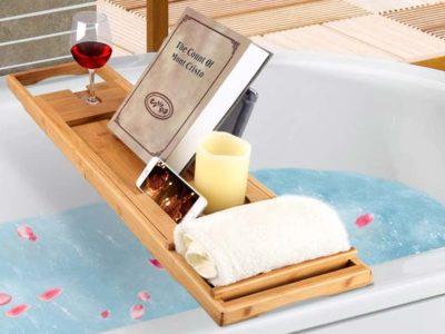 Langria Bathtub Tray