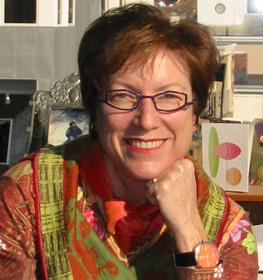 Leslie Saul
