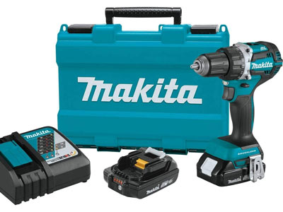 Makita XFD12R