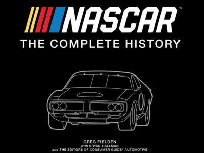 NASCAR Complete History