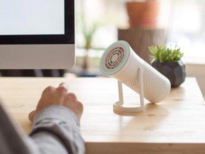 Wynd Portable Air Purifier