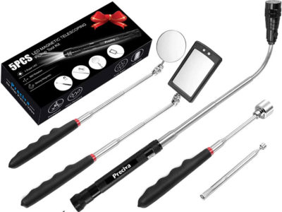 Preciva Pick-up Tool Kit