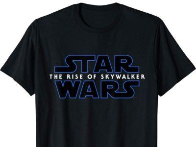 Rise of Skywalker T-Shirt