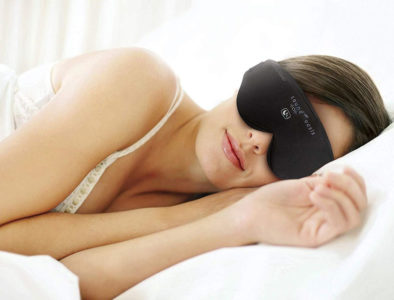 Sound Oasis Night Mask