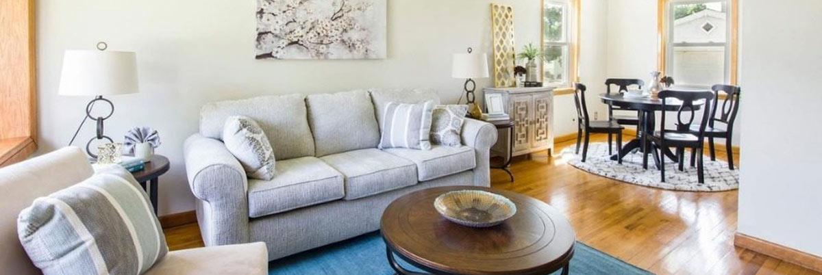 Small Apartment Living Room Decor Ideas Color Foyer: 100+ Clever Studio Apartment Ideas By Professional Decorators