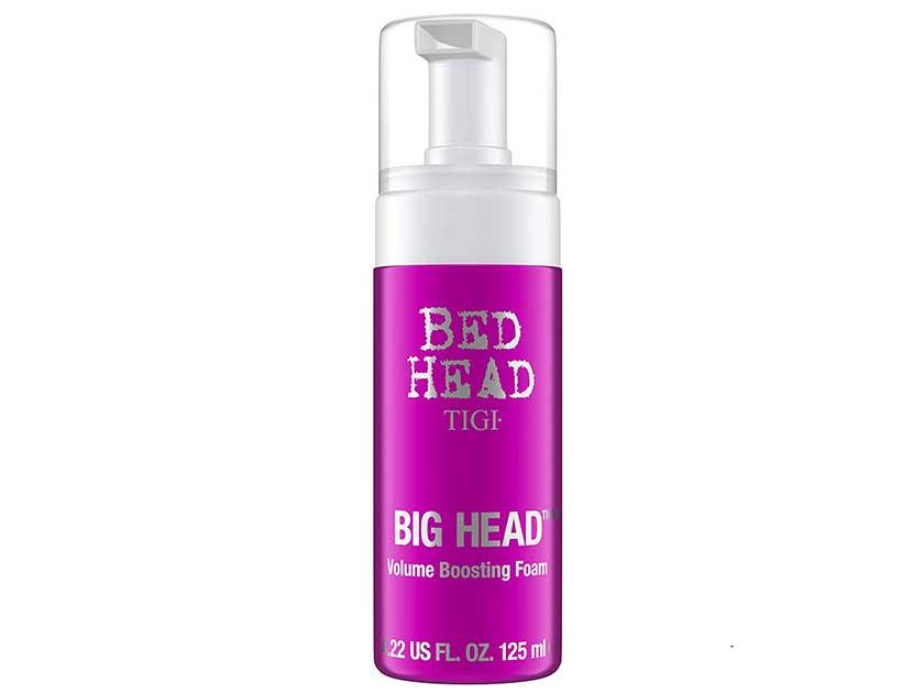 TIGI Bed Head Hair Product Range