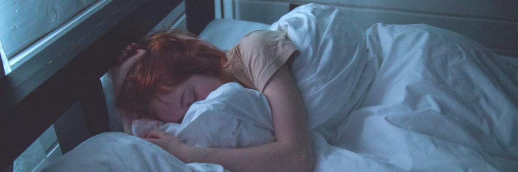 Tips to fall asleep