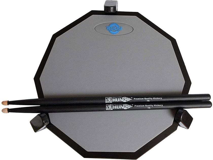 Tromme Drum Practice Pad