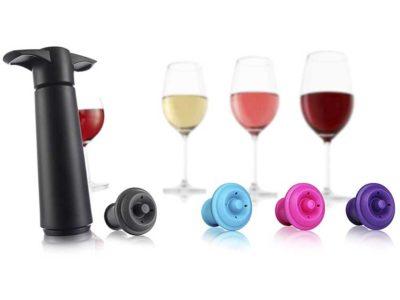 Vacuvin Wine Saver