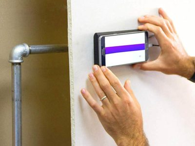 Walabot In-Wall Detector