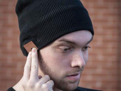 Wireless Music Hat