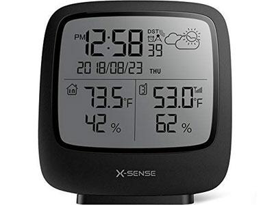 X-Sense Weather Station