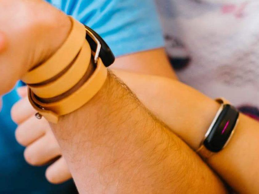 bondtouch friendship bracelet