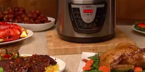 How Pressure Cookers Tenderize Meat