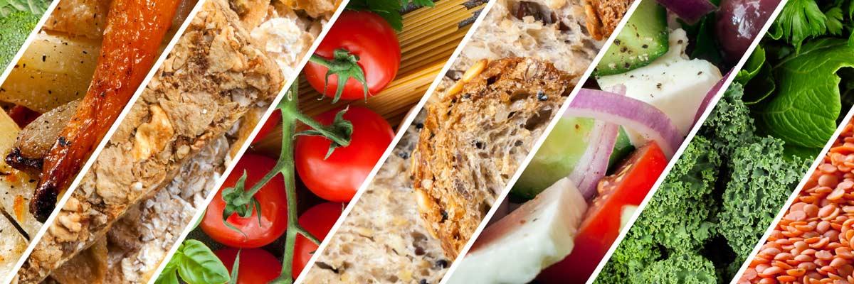 empty calories vs whole food