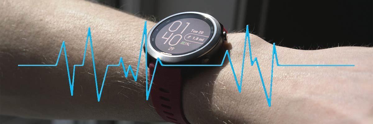 unaccurate heart rate monitor