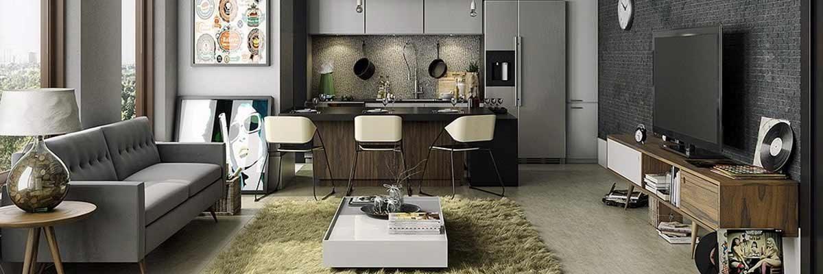 Studio Home and Kitchen