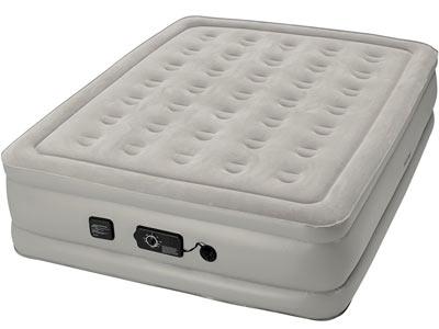 Insta-Bed Never Flat