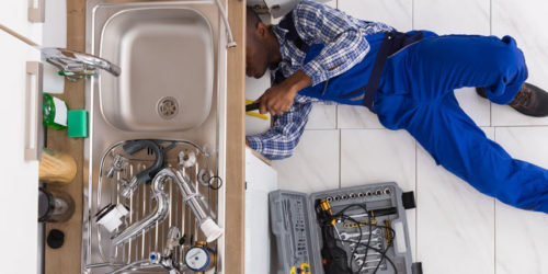 Fixing a Jammed or Humming Garbage Disposal