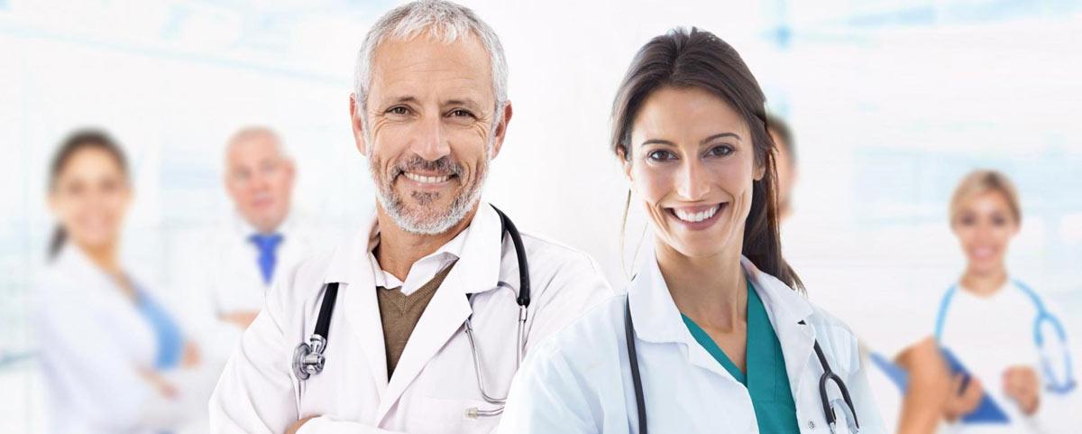 health experts